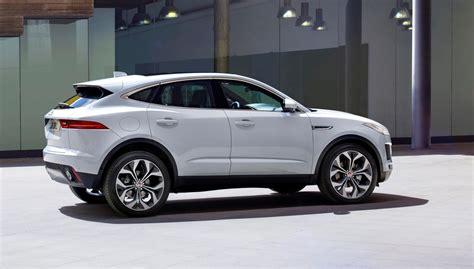 Nieuwe Jaguar Epace Dit Zijn Alle Prijzen