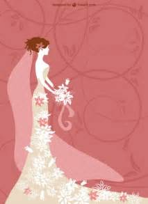 hiring wedding dresses fashionable wedding card vector vector free