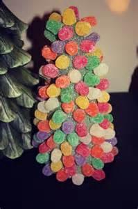 how to make a gumdrop christmas tree mom wife busy life