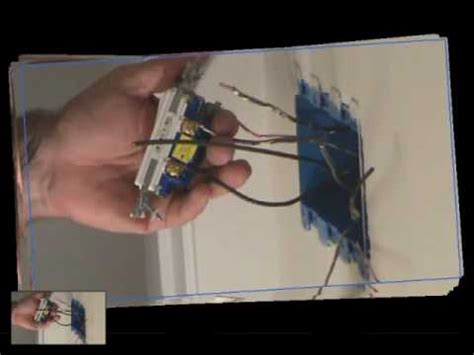 hooking up a light switch how to install a light switch connecting a light switch