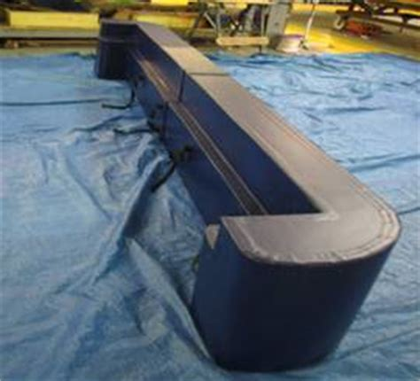 Flat Foam Boat Fenders Uk by Fenders For Swim Platforms Boat Docks And Sea Terraces