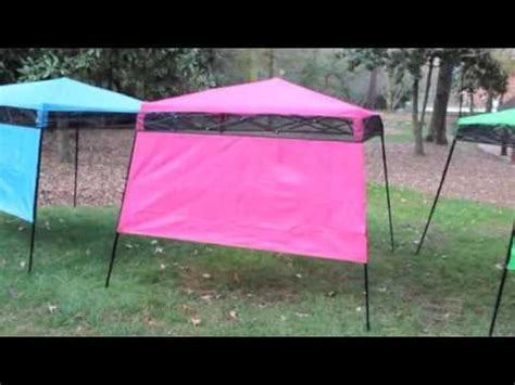 introducing  carrypak instant pop  canopy youtube