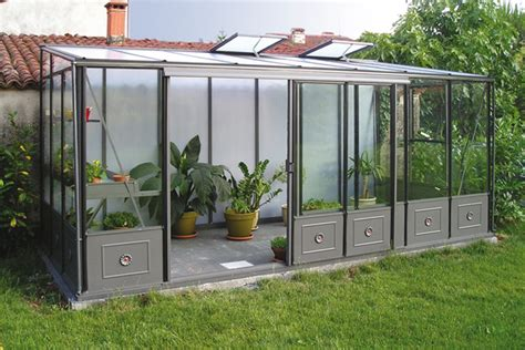 veranda chiusa euroserre italia veranda autoportante chiusa su i 4 lati