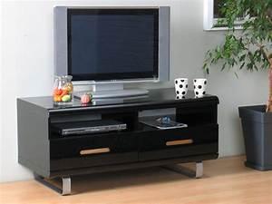 Tv Schrank Modern : tv lowboard spacy hochglanz schwarz kommode sideboard fernseher schrank kaufen bei dtg dynamic ~ A.2002-acura-tl-radio.info Haus und Dekorationen