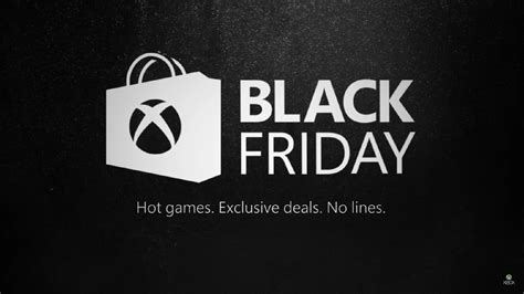 Black Friday 2016 Best Xbox One Games Discounts