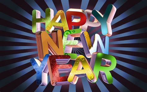 happy  year  wallpapers pictures cards wishes