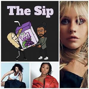 Listen: The Sip