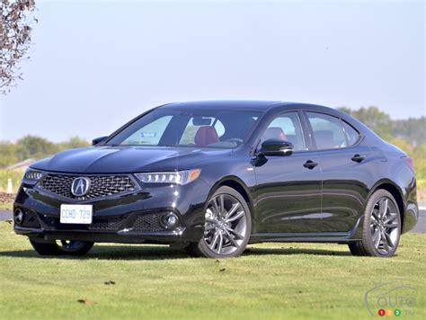 Acura Review by Acura A Spec Tlx Review Newsglobenewsglobe