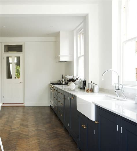The Bath Kitchen   deVOL Kitchens