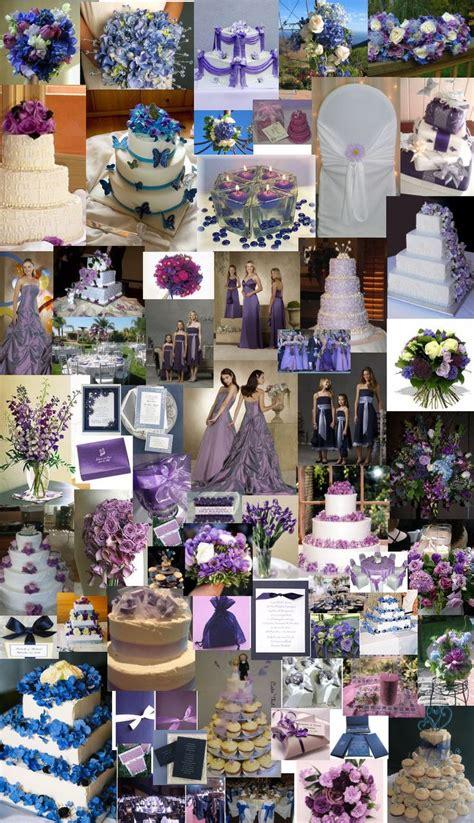 132 best blue purple wedding theme images pinterest weddings dream wedding and