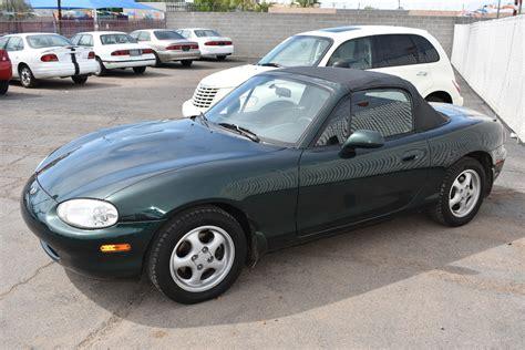 how cars run 1999 mazda miata mx 5 windshield wipe control 1999 mazda mx 5 miata base stock 18182 phoenix az 85008