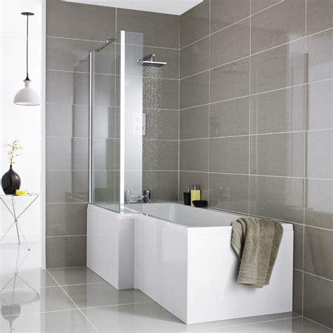 bathroom ideas shower bathroom cool small bathroom with l shaped bath ideas