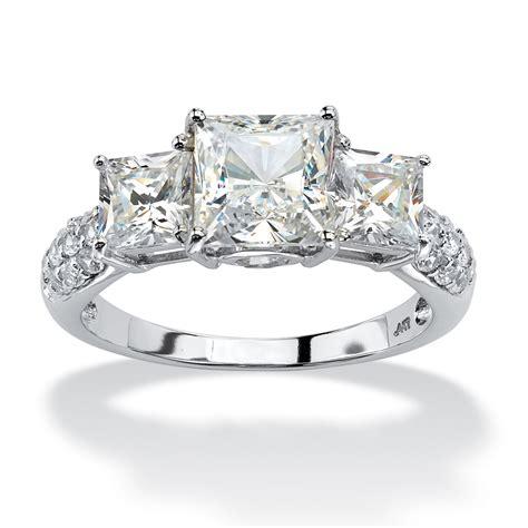 306 Tcw Princesscut Cubic Zirconia Engagement. Stacked Bangle Bracelets. Emerald Cut Diamond Earrings. Charm Pendant. Platinum And Gold Wedding Band. Plated Earrings. Eternity Diamond. Team Rings. String Rings