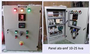 Wiring Diagram Panel Cos