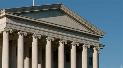 ionic columns architect   capitol