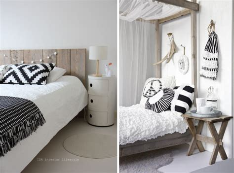 style chambre déco chambre style scandinave