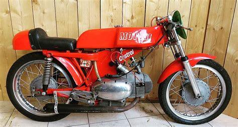 1954 Motobi Type 250 Zanzini Competition #motobike