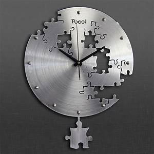 Wanduhr 40 Cm Durchmesser : wanduhr puzzle 40 cm puzzle online kaufen ~ Bigdaddyawards.com Haus und Dekorationen