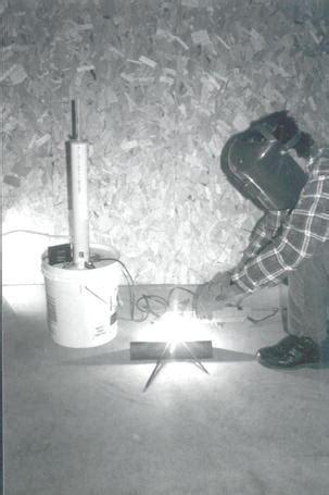 build  carbon arc torch  don meador