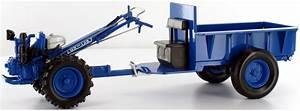 Traktor Mit Hänger : collector 39 s club 90001 mini traktor gn 12k mit h nger ~ Jslefanu.com Haus und Dekorationen