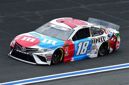 Kyle Busch Nascar Paint Charlotte Racing Schemes
