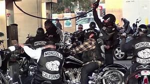 Mongols Motorcycle Club President   Mongols MC   Pinterest ...