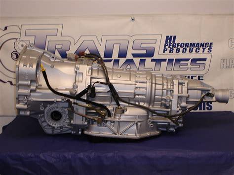 Subaru Transmission Parts by Trans Specialties Subaru Outback 4eat Transmission