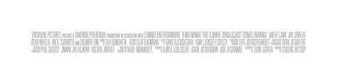 credits template dvd movie poster credits template movie poster credits