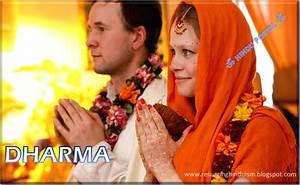 Dharma - Leadin... Varnashrama Dharma Quotes