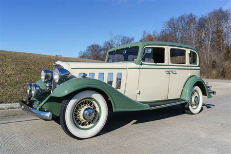 1933 Buick Model 57  Fast Lane Classic Cars