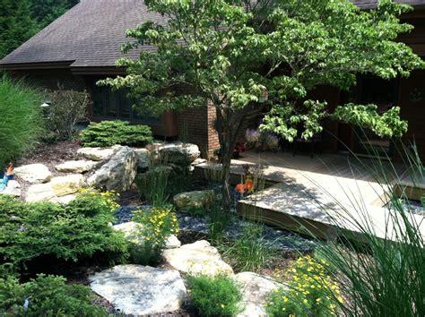 back yard makeover apex landscape backyard makeover