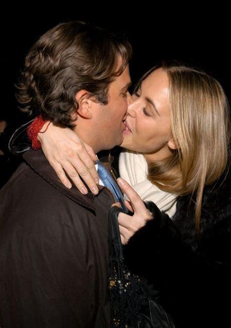 vanessa trump haydon donald jr body language divorce expert before date signs 2004 credit getty