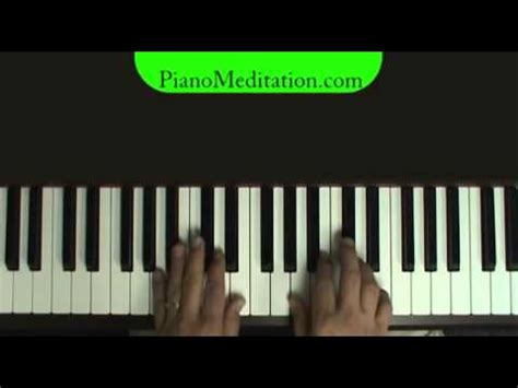 oceans hillsong   play  piano youtube