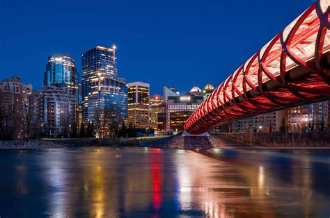 Calgary - 100 Resilient Cities