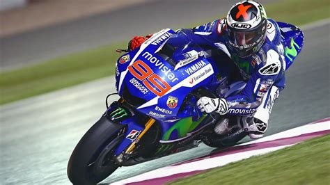jorge lorenzo movistar yamaha motogp hd wallpaper