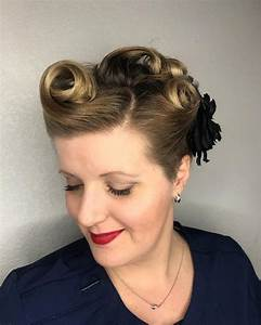 24 Chic Updos for Short Hair... These Are Hot for 2018!