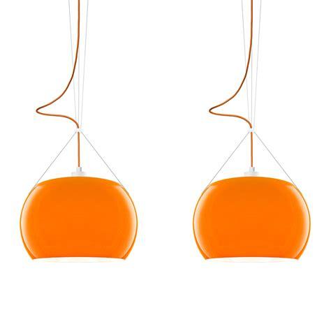 le mit mehreren schirmen moderne glaspendelleuchte mit schirmen in leuchtend bunten