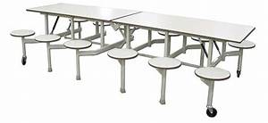 cafeteria benches - 28 images - mbu12 12 l mobile bench