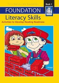 Foundation Literacy Skills – Activities to develop reading ...
