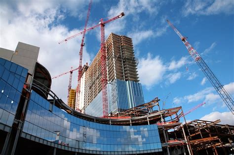 Owner Of The Revel Ac Is Being Evaluated For A Nj Casino