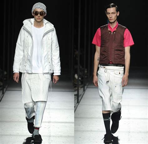 17 Best Images About Androgyny  M 2014 Ss On Pinterest
