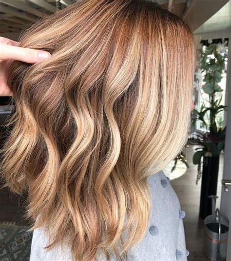 Haircolor For Hair by Spiced Cider Hair Color The Trend Of Winter 2018