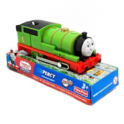 Train Engine Percy