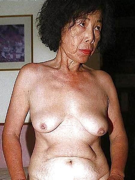 Gran Granny Mature Old Wrinkly 3 36 Pics