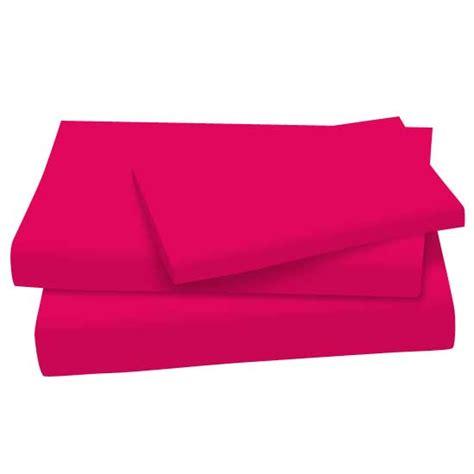 hot pink cotton jersey knit twin twin sheet sets sheets