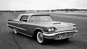 1958 Ford Thunderbird in 2020 | Ford thunderbird, Ford, Mustang