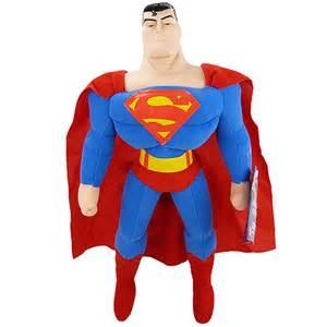 toy story 15inch superhero avengers superman stuffed plush doll 13 99