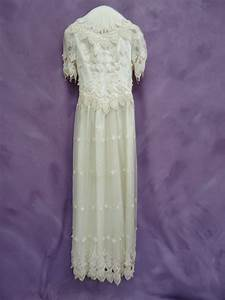 Vintage wedding dress restoration heritage garment for Vintage wedding dress restoration