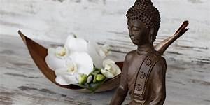 Buddha Figuren Deko : buddha figuren woher kommt der trend welche bedeutung hat er ~ Indierocktalk.com Haus und Dekorationen