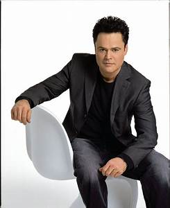 Donny Osmond on Spotify